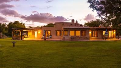 10110 Rio Del Norte Court NW, Albuquerque, NM 87114 - #: 959036