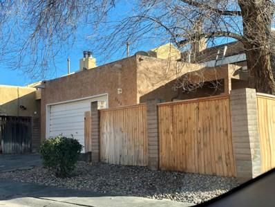 7300 Bobwhite Lane NE, Albuquerque, NM 87109 - #: 959306