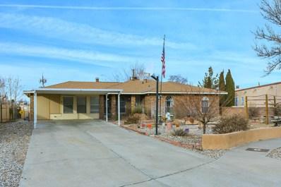 5921 Cambria Road NW, Albuquerque, NM 87120 - #: 959597