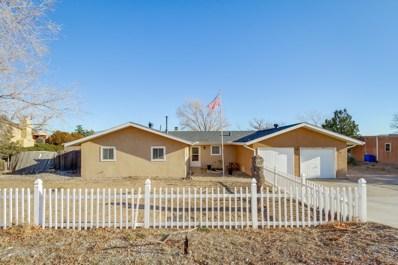 260 Lisbon Avenue SE, Rio Rancho, NM 87124 - #: 959629