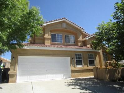 6223 Whisper Ridge Drive NW, Albuquerque, NM 87120 - #: 959772