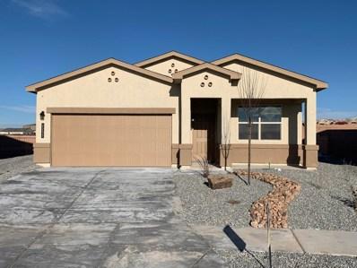 2233 Solara Loop NE, Rio Rancho, NM 87144 - #: 959813