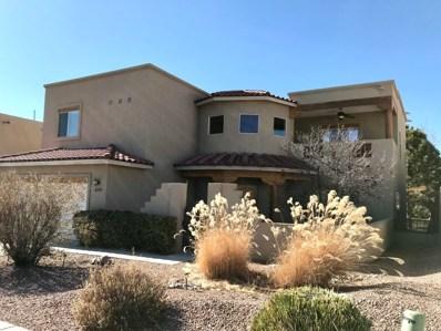 6209 WHITEMAN Drive, Albuquerque, NM 87120 - #: 960031