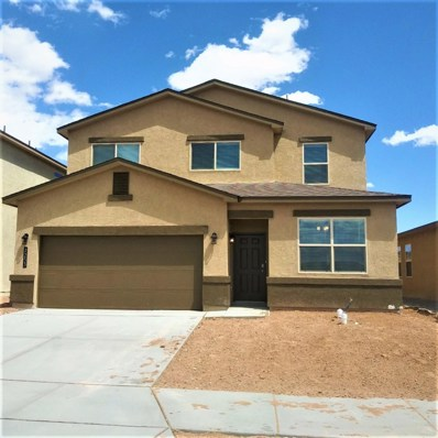 2253 Solara Loop NE, Rio Rancho, NM 87144 - #: 960093