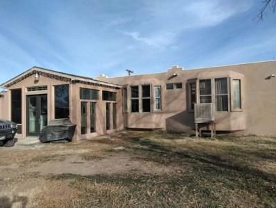 4627 Allsups Circle, Los Lunas, NM 87031 - #: 960240