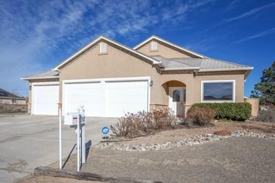 2717 Chessman Drive NE, Rio Rancho, NM 87124 - #: 960303