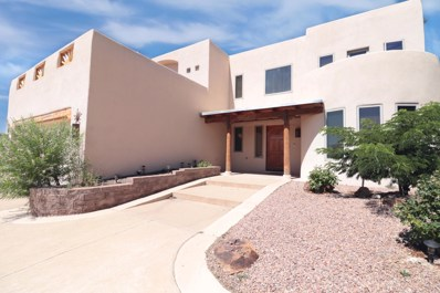 6101 WHITEMAN Drive, Albuquerque, NM 87120 - #: 960346