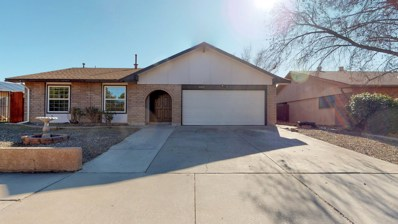 5210 College Heights Drive NW, Albuquerque, NM 87120 - #: 960391