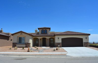2631 Chessman Drive, Rio Rancho, NM 87124 - #: 960533