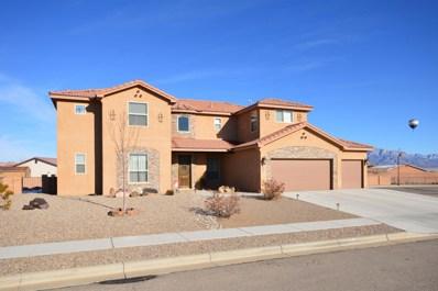 600 Tiwa Lane NE, Rio Rancho, NM 87124 - #: 960753