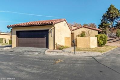 4408 KELLIA Lane, Albuquerque, NM 87111 - #: 960769