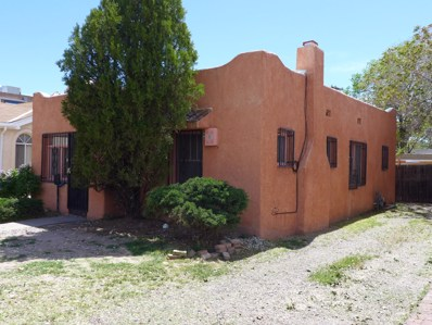 720 Marquette Avenue NW, Albuquerque, NM 87102 - #: 960819