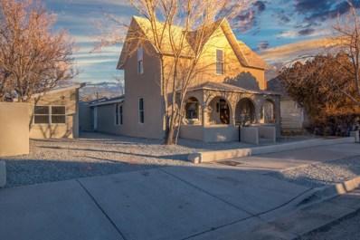 1108 8TH Street NW, Albuquerque, NM 87102 - #: 960873