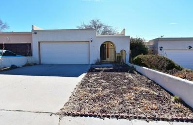 12906 ALICE Avenue, Albuquerque, NM 87112 - #: 960885
