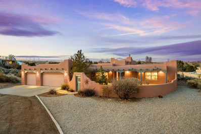 19 Mesquite Place NW, Corrales, NM 87048 - #: 961147