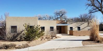 600 Calle De Los Hijos NW, Albuquerque, NM 87114 - #: 961302