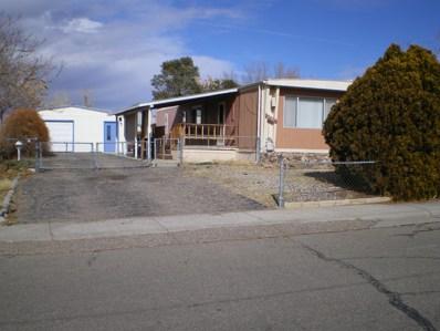 6705 Kelly Avenue NE, Albuquerque, NM 87109 - #: 961385
