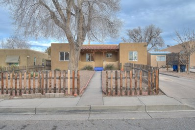 404 Richmond Drive SE, Albuquerque, NM 87106 - #: 961462