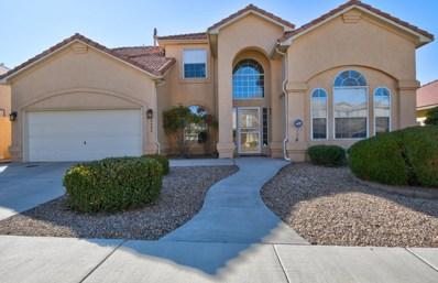 6608 Suerte Place NE, Albuquerque, NM 87113 - #: 961555