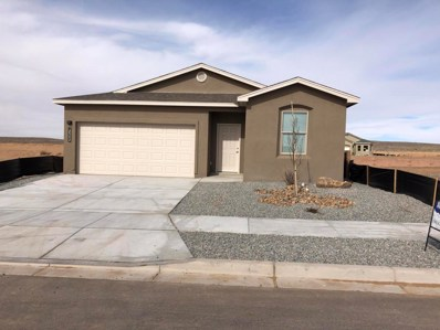 2582 Camino Plata Loop NE, Rio Rancho, NM 87144 - #: 961966
