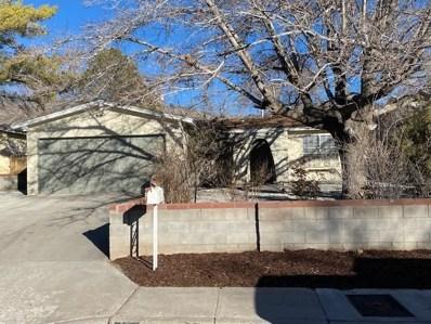 1132 LANDMAN Drive, Albuquerque, NM 87112 - #: 961992