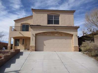 11001 Gladiolas Place NW, Albuquerque, NM 87114 - #: 962021
