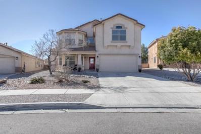 1437 Ducale Drive SE, Rio Rancho, NM 87124 - #: 962461