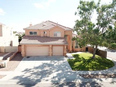 6800 Suerte Place NE, Albuquerque, NM 87113 - #: 962473