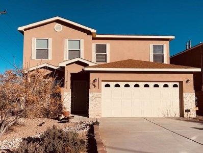 11032 Gladiolas Place NW, Albuquerque, NM 87114 - #: 962660