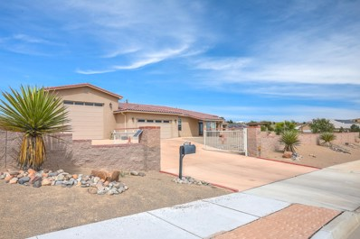 2709 Abrazo Road, Rio Rancho, NM 87124 - #: 962993