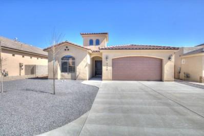 6104 Pojoaque Road, Albuquerque, NM 87120 - #: 963033