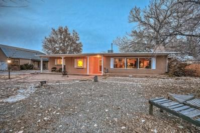 961 Alameda Road, Albuquerque, NM 87114 - #: 963149