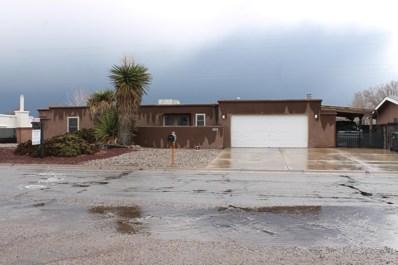 208 SPRING Drive, Rio Rancho, NM 87124 - #: 963402