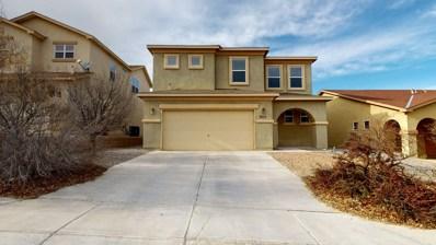 3615 Buckskin Loop, Rio Rancho, NM 87144 - #: 963516