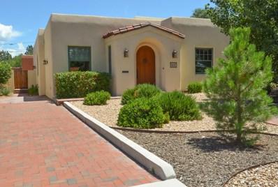 306 BRYN MAWR Drive, Albuquerque, NM 87106 - #: 963591