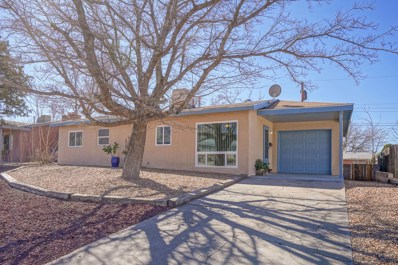 11504 RALPH Avenue, Albuquerque, NM 87112 - #: 963604