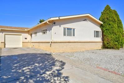 1419 TOMASITA Street, Albuquerque, NM 87112 - #: 963658