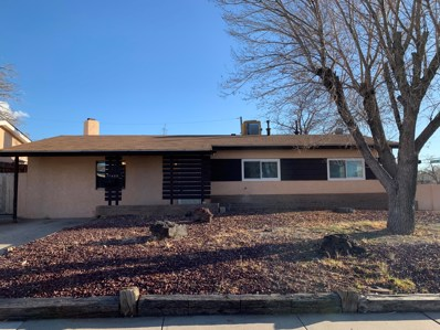 11400 FAYE Avenue, Albuquerque, NM 87122 - #: 963710