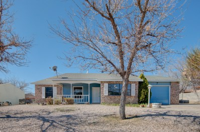 801 LONGHORN Road, Rio Rancho, NM 87124 - #: 964006