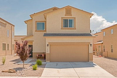 1874 GOLDENFLARE Loop, Rio Rancho, NM 87144 - #: 964149