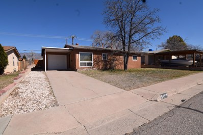 11429 SAN JACINTO Avenue, Albuquerque, NM 87112 - #: 964363