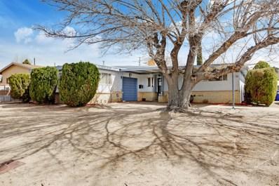 1400 TOMASITA Street, Albuquerque, NM 87112 - #: 964460