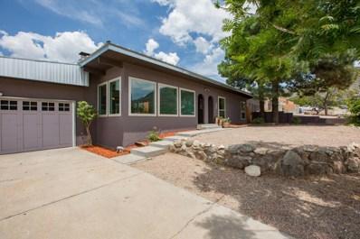 12919 MONTGOMERY Boulevard, Albuquerque, NM 87111 - #: 964649