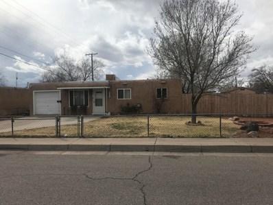 1223 DOROTHY Street, Albuquerque, NM 87112 - #: 964716
