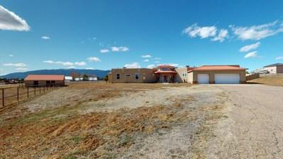 99 ELITE Drive, Tijeras, NM 87059 - #: 964723
