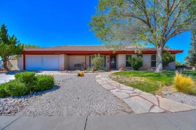 4304 Magnolia Court, Albuquerque, NM 87111 - #: 964788