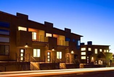 201 ALISO Drive UNIT 4, Albuquerque, NM 87108 - #: 964882