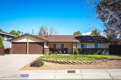 12605 LOYOLA Avenue, Albuquerque, NM 87112 - #: 964969