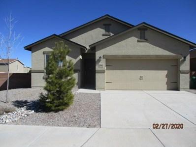 1750 LARK Drive, Rio Rancho, NM 87144 - #: 965095