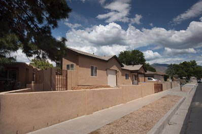10201 Ellen Court, Albuquerque, NM 87112 - #: 965141